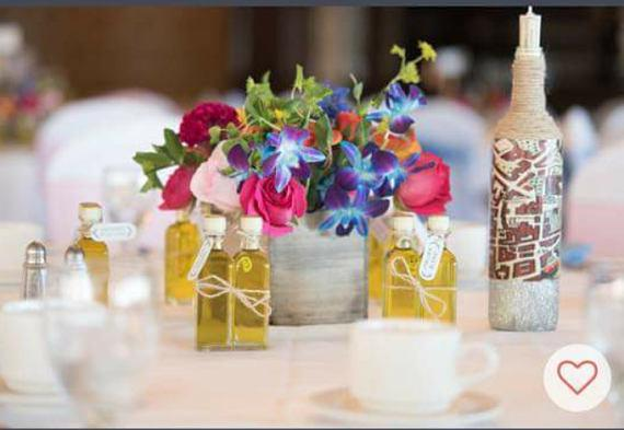 Baby Shower - Idaros Infusions