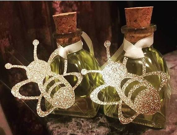 Baby Shower Packages - Idaros Infusions